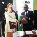 UVS et Presses de l'Université du Québec