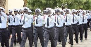 concours police de 2019