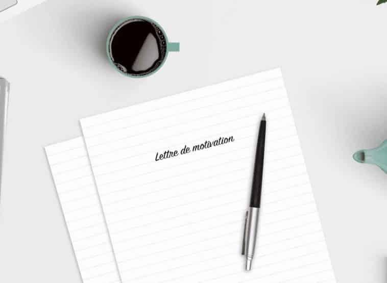 bien réussir sa lettre de motivation