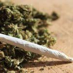 Consommation de la drogue