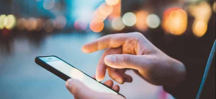Smartphone-SMEREP