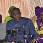 MESRI Cheikh Oumar Hanne
