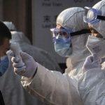 Coronavirus dans l'air/Coronavirus-Monde/étudiants sénégalais de Wuhan/Coronavirus- témoignage/coronavirus