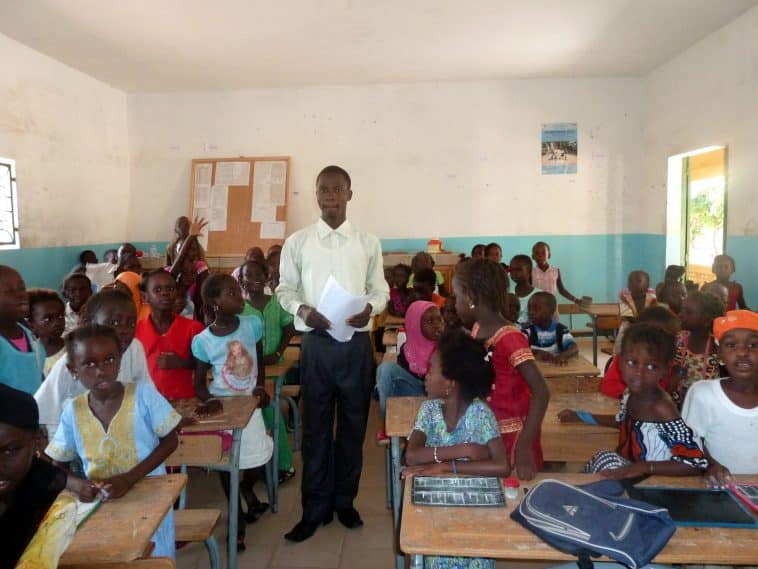 Education-Mbour