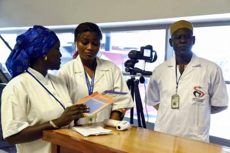 Institut Pasteur de Dakar