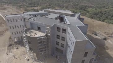 Université de Thiès-MESRI
