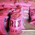 riz de la vallée