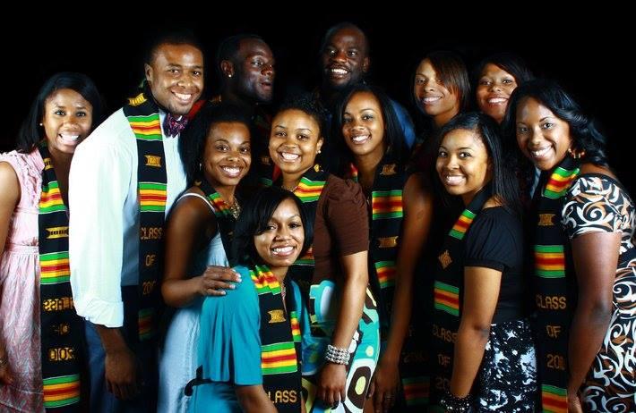 jeunes Africains pensent