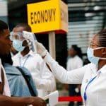 sentinelles des pandémies/transmission communautaire