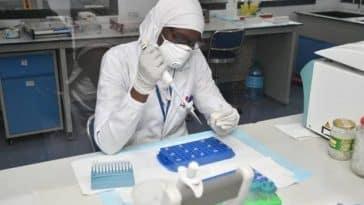 Covid19/cas positifs au coronavirus/Pandémie de Coronavirus