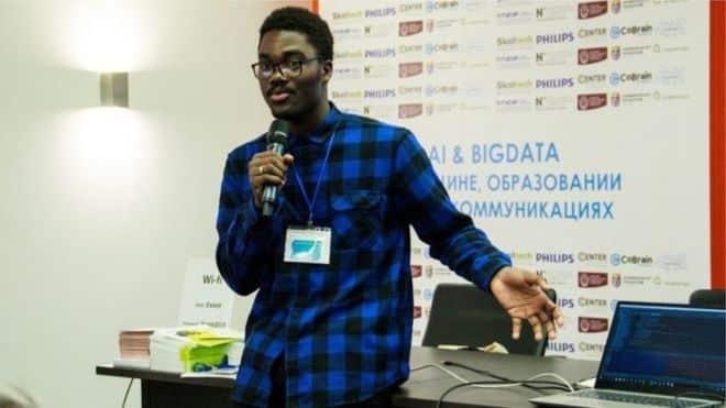IA en Afrique/intelligence artificielle en Afrique