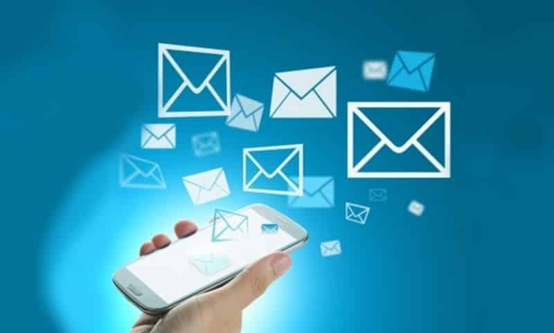 gagner de l'argent sur internet avec des emails