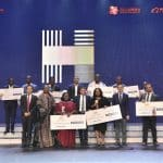 Concours Africa's Business Heroes/Fondation Jack Ma