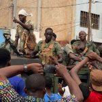 coups d'État en Afrique de l'Ouest
