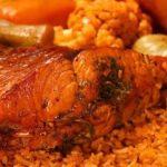 riz au poisson- patrimoine culturel immatériel de l'UNESCO