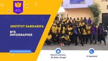 Bourse BTS Infographie-Institut SABDARIFA