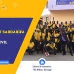 genie civil institut sabdarifa