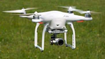 pilotage de drone-Institut SABDARIFA