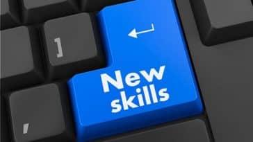 Apprenez de nouvelles compétences
