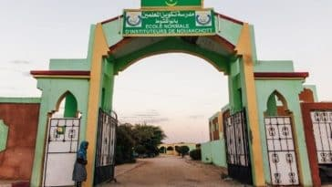 mauritanie-enseignement privé