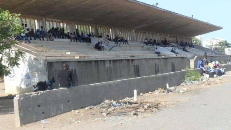 stade de UCAD