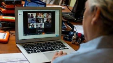 enseignement en ligne