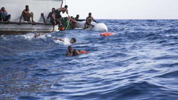 morts en une semaine, au large des côtes sénégalaises