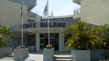 universités publiques nigérianes