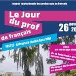 professeur de français