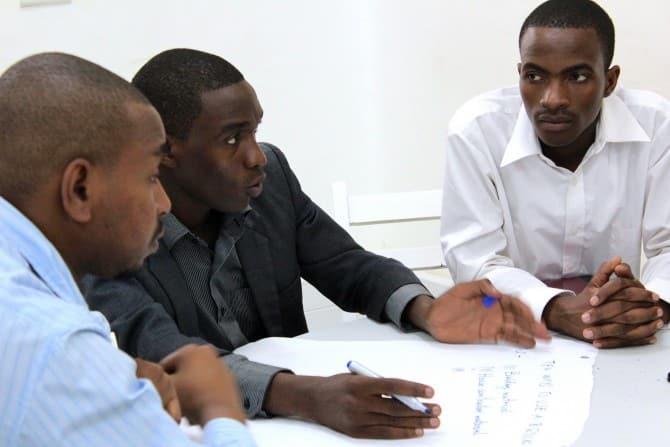 entreprenariat des jeunes
