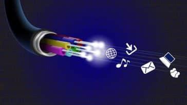 fibre optique djoliba