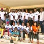 cent étudiants volontaires-Ucad