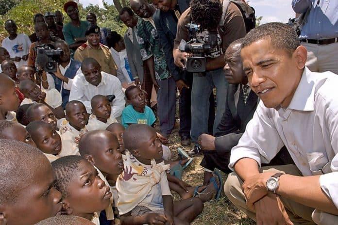 mémoires d'Obama