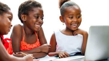 Sécurité des enfants sur Internet