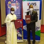 Partenariat RTS-UVS