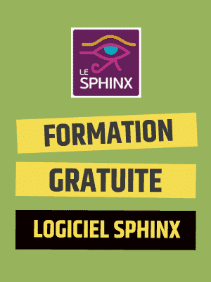 learn with sylla Formation Logiciel Sphinx