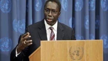 Abdoulaye Mar Dieye nommé Coordonnateur spécial pour le Développement au Sahel