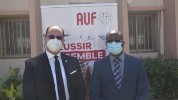 AUF-UNESCO