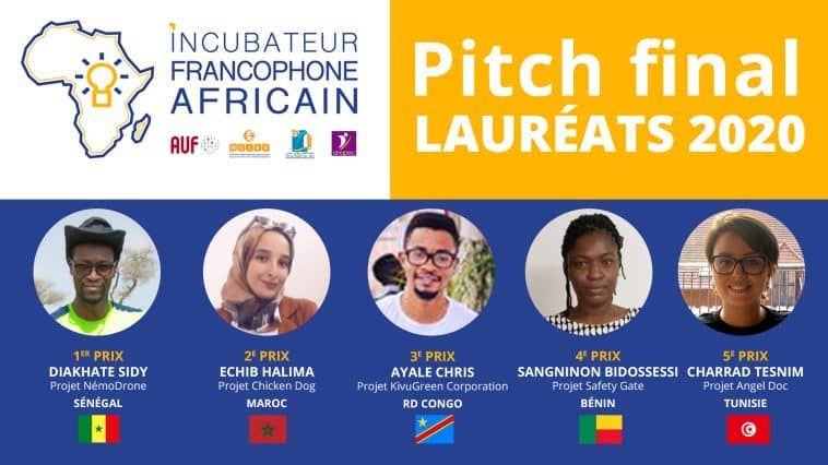 Incubateur Francophone Africain