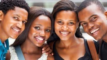 top 100 des jeunes leaders africains