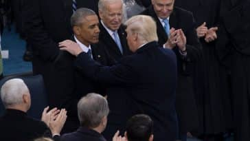 Investiture de Joe Biden-USA