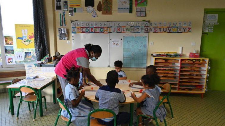 enseignants africains france