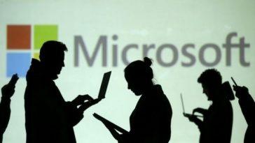 Technologie-microsoft