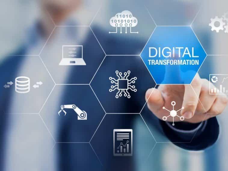 digitalisation- numérique