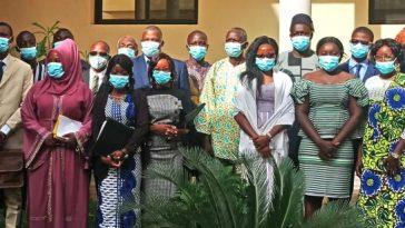 Université libre du Burkina
