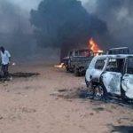 Afrique subsaharienne- conflits