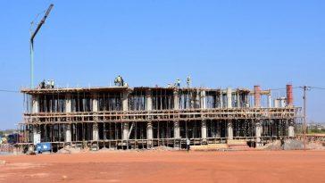 Université Amadou Maktar Mbow