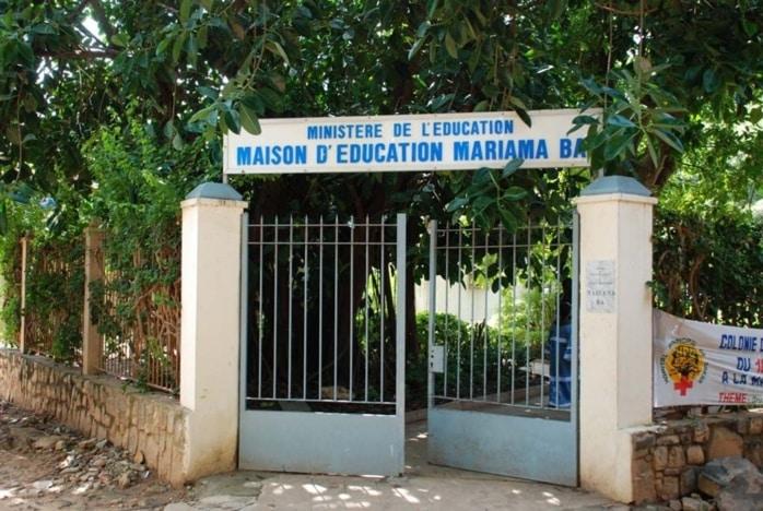 Ecole Mariama Ba