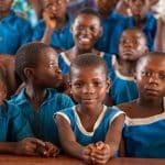education, afrique, cameroun