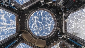NASA-Impression 3d